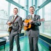 Spinney Brothers @Randy's Pickin' Parlor