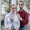 To Be Or Not To Be, Daddy-O: Savannah Shakes does '50s Hamlet
