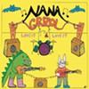 Nana Grizol's back!