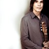 An Evening with Jackson Browne @Johnny Mercer Theatre