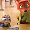 Review: Zootopia