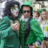 St. Patrick's Day traditions, new and improved?