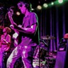 Xuluprophet's StarDusted Circus, feat. Obamabo & The StarDust Pixxies @Savannah Bazaar (Jelinek Cork Group)
