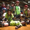 Heck on Wheels: Derbytaunts host open enrollment through April