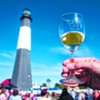 Tybee Wine Festival: Let it pour