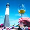 Tybee Wine Festival: Let it pour