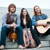 The Barefoot Movement @Randy's Pickin' Parlor