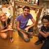 Best Arts/Crafts Store