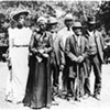 Juneteenth: 'If you don't know your history you are liable to repeat it'