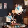 The Malpass Brothers kick it old-school