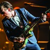 Joe Bonamassa to perform in Savannah