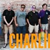 The Charlie Fog Band @Barrelhouse South