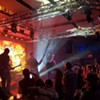 El Scorcho Bash-O: Rock 106.1 Beer Release Party @Southbound Brewing Company