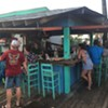 Is North Beach Grill Tybee's line in the sand?