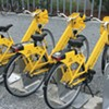 College Student Guide: Putting mettle to the pedal with SCAD bike share