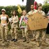 Veteran tackles important themes in War Virgin