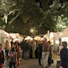 Telfair Art Fair fills the square with beauty