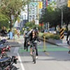 Protected bike lanes help everyone