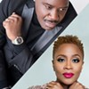 Will Downing, Avery*Sunshine @The Lucas Theatre