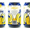 Savannah Bananas Beer is now a reality