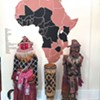 Explore the new Savannah African Art Museum
