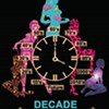 Tied and Tasseled Presents: Decade Domination @Club One