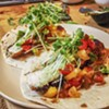 A full plate of foodie news
