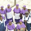 Gullah Heritage Dinner Entertainment Cruise @9 E. River Street