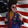 Clownvis Presley is coming to Savannah!