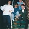 Furnsss, Joy Again, Ryan Jones @El-Rocko Lounge