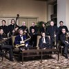 The Fabulous Equinox Orchestra @Westin Savannah Harbor Resort and Spa