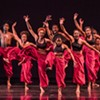 Dance, art, poetry and learning at the 29th annual Savannah Black Heritage Festival