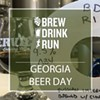 Drink a toast to Brew/Drink/Run's 200th Episode Celebration