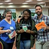 Poverty Simulation, Part One: It's not a game