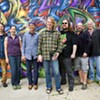 Dark Star Orchestra @The Stage on Bay