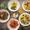 Best Vegetarian Restaurant