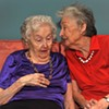 Honoring elders through art