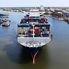 Port of Savannah has its second-busiest month on record