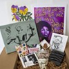 The Savannah Art Box simplifies collecting, giving