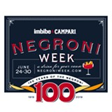 100 years of Negroni - Uploaded by Loni Lewis