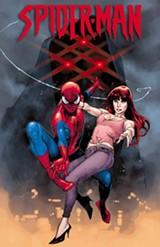 Spider-Man #1 - Uploaded by Lee Heidel