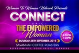 Connect - The Empowered Woman - Uploaded by Woman To Woman