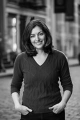 Economist Rachel Schneider