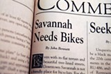 Back in 1997 when I wrote this column for the Georgia Guardian newspaper, being an advocate for bicycling and walking in Savannah was a lonely business. Today there's wider public support. But there's still much to be done.