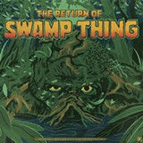 Terror Vision releases The Return of the Swamp Thing soundtrack.