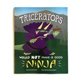 triceratops-would-not-make-a-good-ninja-steph-calvert-art-4in-300px.jpg