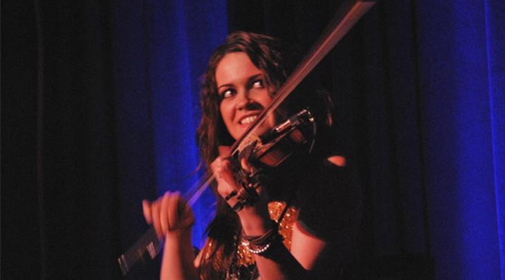2010 Savannah Music Festival