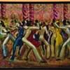 'Visual Blues' and the Harlem Renaissance at the Jepson