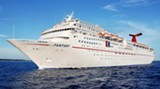 Will Carnival cruise into Savannah?
