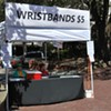Will you take a risk on a wristband?